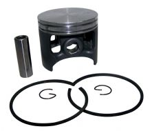 HUSQVARNA 3120XP PISTON ASSEMBLY (60MM) NEW TEFLON COATED
